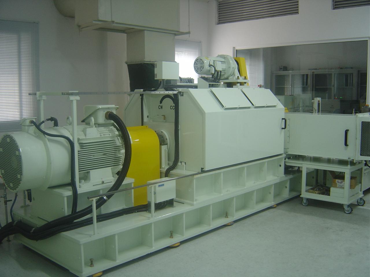 台架模拟试验机